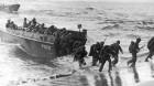 Omagiu adus veteranilor implicaţi în debarcarea din Normandia