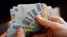 Salariul mediu net a trecut de 3.100 lei