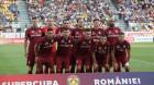 CFR Cluj  a rămas numai campioana României