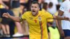 Singurul român inclus în echipa ideală a Campionatului European