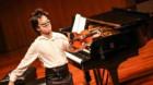 Controversatul şi excentricul Roman Kim concertează astăzi la Cluj – Napoca!