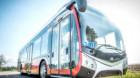 Continuă livrarea de autobuze electrice la Turda