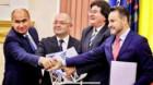 Clujenii vor plăti anual 160.000 de euro pentru Alianţa Vestului