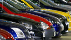 Creştere spectaculoasă a vânzărilor de autoturisme