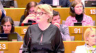 Clujeanca Gabriela Ciot, în cărţi pentru funcţia de comisar european