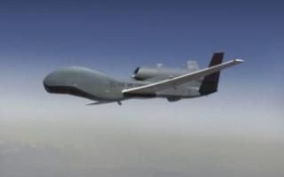 Drone americane la Câmpia Turzii