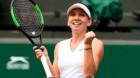 Simona Halep, în sferturile turneului WTA de la Toronto