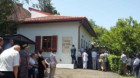 Cantină socială şi casă de oaspeţi pentru însoţitorii bolnavilor