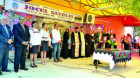 ,,Jocul satului la Frata''– omare sărbătoare aCâmpiei Transilvane