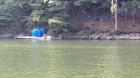 Şmecherii își bat joc de lacul Tarniţa
