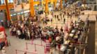 Record la Aeroport: peste 300.000 de pasageri într-o lună