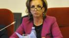 Clujeanca Dana Varga rămâne alături de Viorica Dăncilă