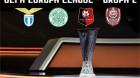 CFR Cluj, în grupă cu Celtic Glasgow, Lazio Roma și Rennes