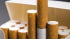 Se scumpesc ţigările şi răcoritoarele
