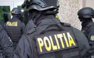 Percheziții la persoane bănuite de evaziune fiscală pe teritoriul Germaniei