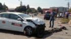 Accident grav la Cluj-Napoca