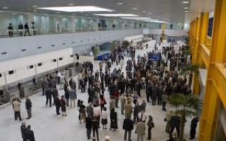 Două milioane de pasageri pe Aeroportul clujean