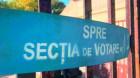 Prezență mai mare al vot în județul Cluj față de primul tur