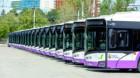 Alte 20 de autobuze electrice la Cluj-Napoca