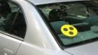 Autocolante pentru şoferii surzi
