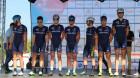 Turul României la ciclism a plecat de la Cluj-Napoca