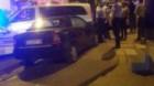 Scene mafiote pe străzile din municipiul Cluj-Napoca