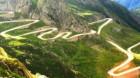 O competiţie de triatlon închide Transfăgărăşanul