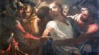 "Isus ne spune: ""Iubiți pe dușmanii voștri"""