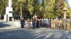 75 de ani de la eliberarea Clujului de sub ocupaţia horthysto-fascistă
