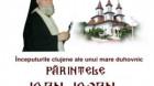 Fiul duhovnicesc al lui Arsenie Boca, omagiat la Cluj-Napoca