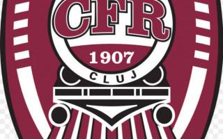 CFR Cluj încheie pe primul loc turul sezonului regulat