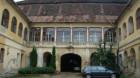 Se lucrează intens la renovarea Palatului Teleki