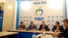 Liderii PMP reclamă lipsa dezbaterii în această campanie electorală