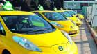 În curând, Taximetre electrice la Cluj-Napoca