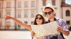 Clujul, printre judeţele cu cei mai mulţi turişti
