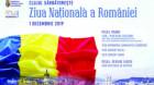 Clujenii – aşteptaţi să sărbătorească Ziua Naţională aRomâniei