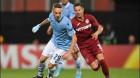 CFR Cluj a pierdut la Roma și așteaptă ultima etapă
