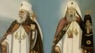 Doi dintre cei cinci patriarhi adormiți ai României, comemorați anul acesta