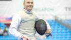 Clujeanul Radu Dărăban a câştigat Cupa României la scrimă