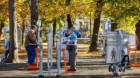 Clujenii, stimulaţi să facă mai mult sport