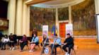 """O sută pentru """"100 de ani de învățământ românesc la Cluj"""""""