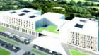 Proiectul privind spitalul regional nu a fost transmis încă spre aprobare