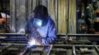 Producţia industrială se scumpeşte constant