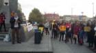 Marş pentru salvarea pădurllor, la Cluj-Napoca