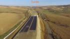 Grevă pe şantierul Autostrăzii Sebeş-Turda