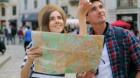Clujul, printre cele mai vizitate judeţe din ţară