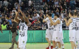 U-BT a triumfat în derbiul cu CSU Sibiu