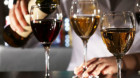 A scăzut producţia naţională de vin