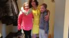 Circa 150 de persoane au cerut autorităţilor finlandeze să returneze copiii familiei Smicală