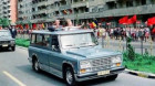 Maşina lui Ceauşescu – vândută cu 40.000 de euro